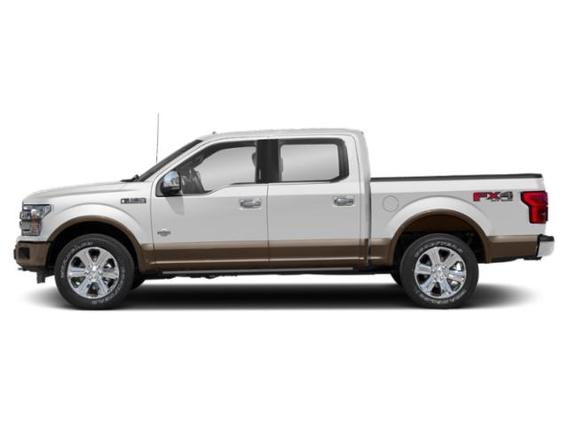 2020 Ford F-150 KING RANCH Short Bed Huntington NY