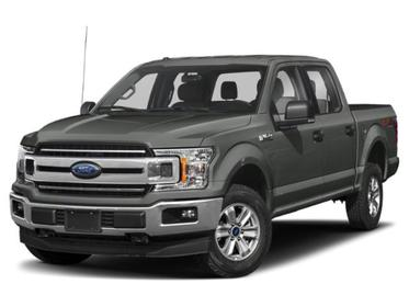 2020 Ford F-150 XLT Short Bed Slide