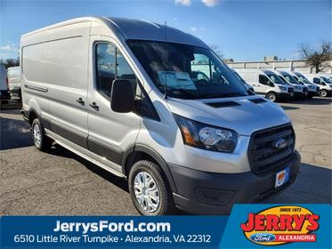 2020 Ford Transit-250 BASE Slide