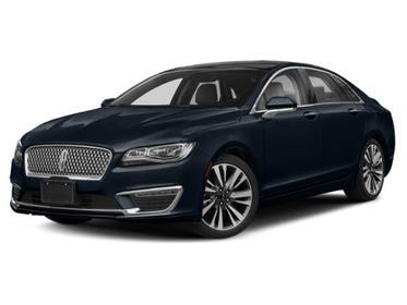 Rhapsody Blue Premium Colorant 2020 Lincoln MKZ RESERVE 4D Sedan Huntington NY
