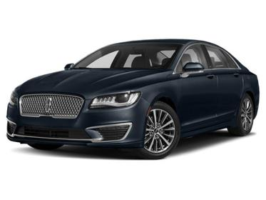 Rhapsody Blue Premium Colorant 2020 Lincoln MKZ HYBRID 4D Sedan Huntington NY