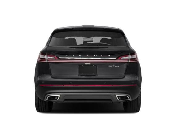 2020 Lincoln Nautilus BLACK LABEL 4D Sport Utility Huntington NY
