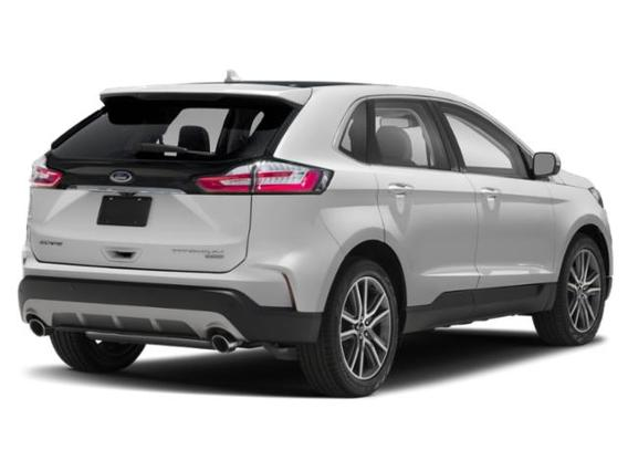 2020 Ford Edge TITANIUM SUV Huntington NY