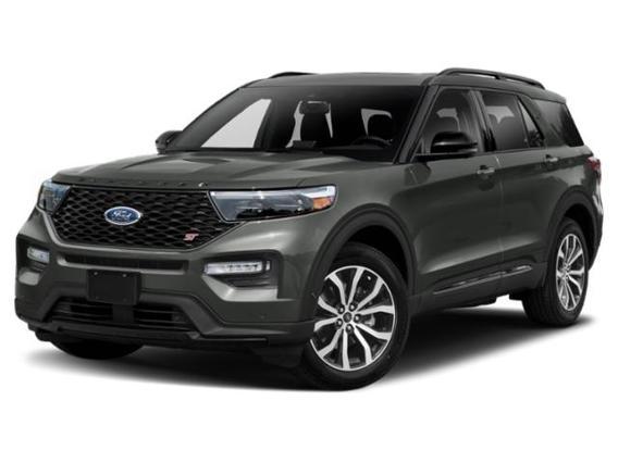 2020 Ford Explorer LIMITED SUV Huntington NY