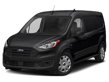 Shadow Black 2020 Ford Transit Connect Van XL Mini-van, Cargo Huntington NY