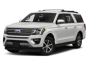 Oxford White 2020 Ford Expedition Max LIMITED SUV Huntington NY