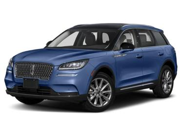 Flight Blue 2020 Lincoln Corsair RESERVE 4D Sport Utility Huntington NY