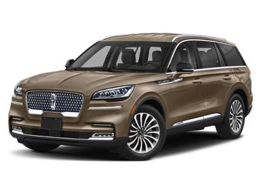 Iced Mocha Metallic Premium Colorant 2020 Lincoln Aviator RESERVE 4D Sport Utility Huntington NY