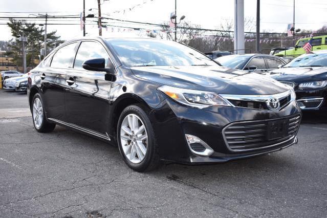 2015 Toyota Avalon XLE 4dr Car Huntington NY