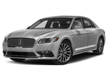 2020 Lincoln Continental RESERVE 4D Sedan Slide
