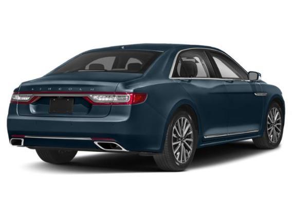 2020 Lincoln Continental STANDARD 4D Sedan Huntington NY