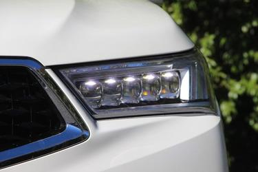 2017 Acura MDX 4DR SH-AWD SUV North Charleston SC
