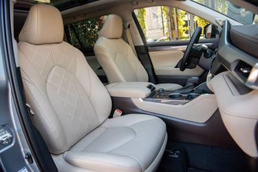 2020 Toyota Highlander XLE Apex NC