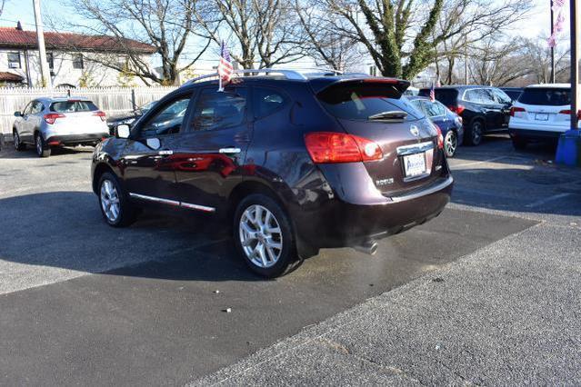 2012 Nissan Rogue SL SUV Huntington NY