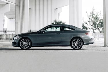 2017 Mercedes-Benz C-Class C 300 Sedan North Charleston SC