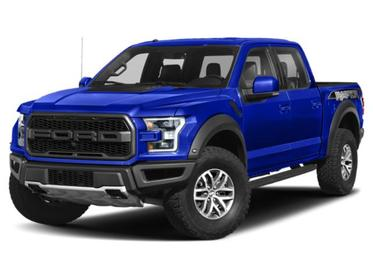 Velocity Blue Metallic 2020 Ford F-150 RAPTOR Short Bed Huntington NY