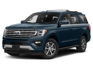 Blue Metallic 2020 Ford Expedition Limited SUV Huntington NY