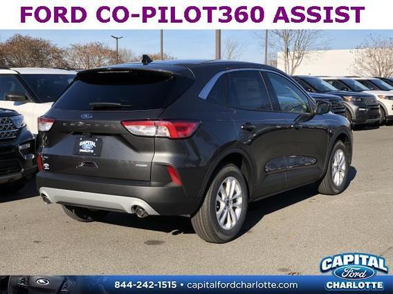 2020 Ford Escape SE 4D Sport Utility Charlotte NC