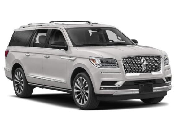 2020 Lincoln Navigator L RESERVE 4D Sport Utility Huntington NY