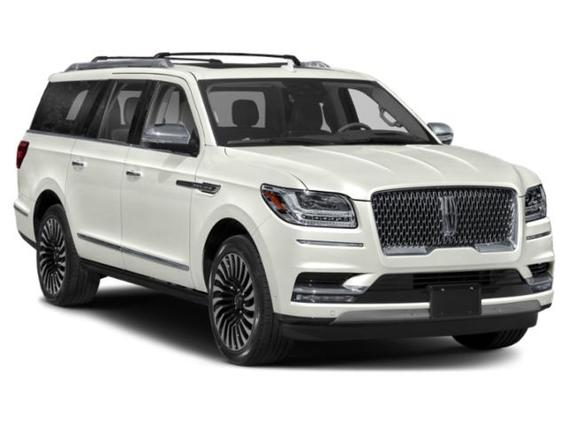 2020 Lincoln Navigator L BLACK LABEL 4D Sport Utility Huntington NY