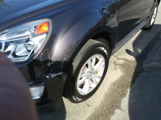 2016 Chevrolet Equinox LT SUV Slide