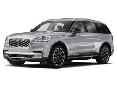 Silver Radiance Metallic 2020 Lincoln Aviator RESERVE 4D Sport Utility Huntington NY