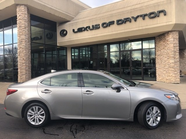 2015 Lexus ES 350 350 Slide