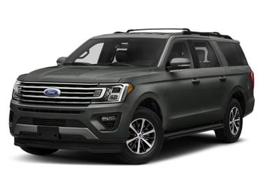 Magnetic Metallic 2020 Ford Expedition Max XLT SUV Huntington NY