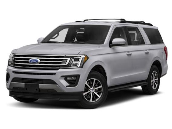 2020 Ford Expedition Max XLT SUV Slide 0