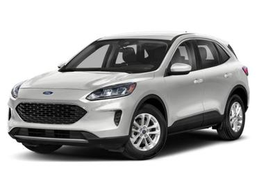 2020 Ford Escape S SUV Slide