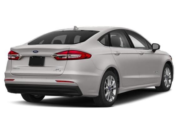 2020 Ford Fusion Hybrid SE 4dr Car Huntington NY
