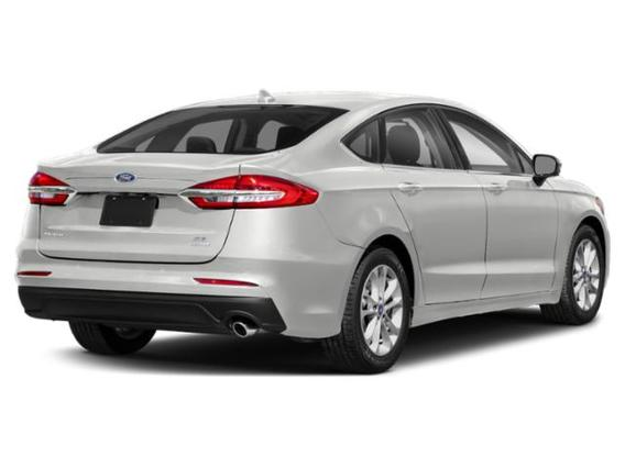 2020 Ford Fusion SE 4dr Car Huntington NY