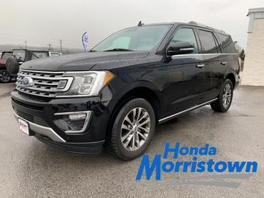 2018 Ford Expedition LIMITED Slide