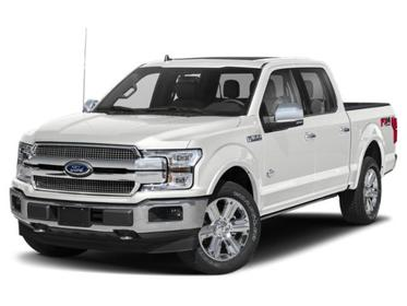 Oxford White 2020 Ford F-150 XL Standard Bed Huntington NY