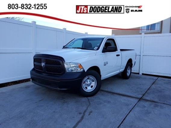 2019 Ram 1500 Classic TRADESMAN Regular Cab Pickup Slide 0
