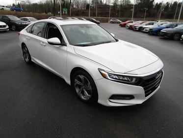 2018 Honda Accord Sedan EX-L 1.5T Slide