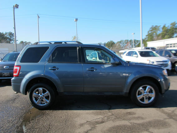 2012 Ford Escape LIMITED Limited 4dr SUV Hillsborough NC