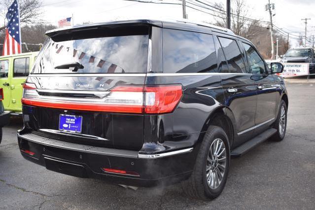 2019 Lincoln Navigator STANDARD SUV Huntington NY