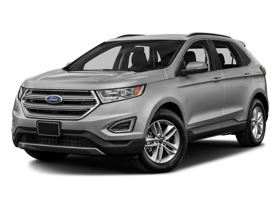 2018 Ford Edge TITANIUM SUV Huntington NY