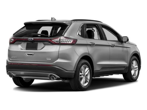 2018 Ford Edge TITANIUM SUV Huntington NY