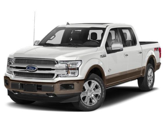 2019 Ford F-150 XL Standard Bed Huntington NY