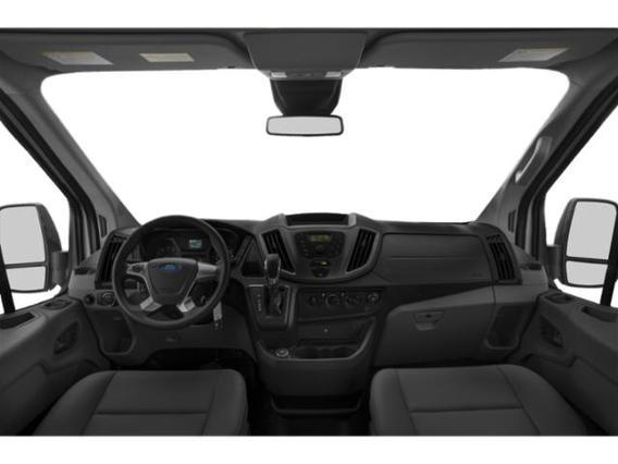 "2019 Ford Transit Van T-250 130"" MED RF 9000 GVWR SLIDING RH DR Mini-van, Cargo Huntington NY"