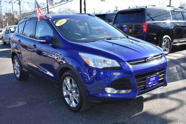 2015 Ford Escape TITANIUM SUV Huntington NY