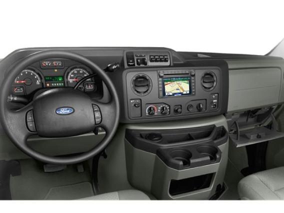 """2019 Ford E-Series Cutaway E-350 DRW 158"""" WB Specialty Vehicle Huntington NY"""