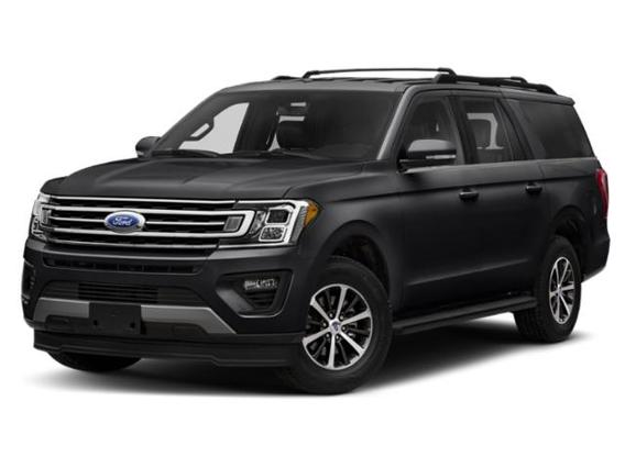 2020 Ford Expedition Max LIMITED SUV Slide 0