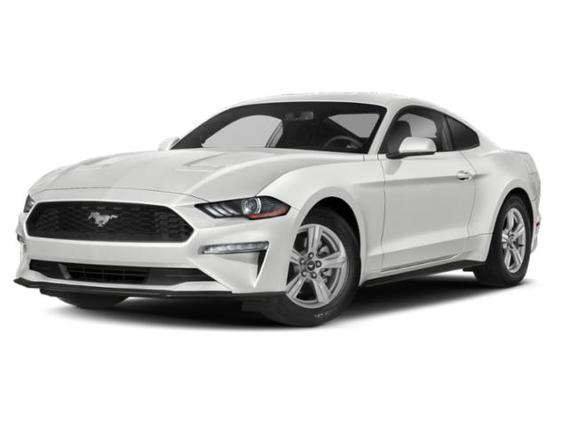 2019 Ford Mustang GT 2dr Car Slide 0