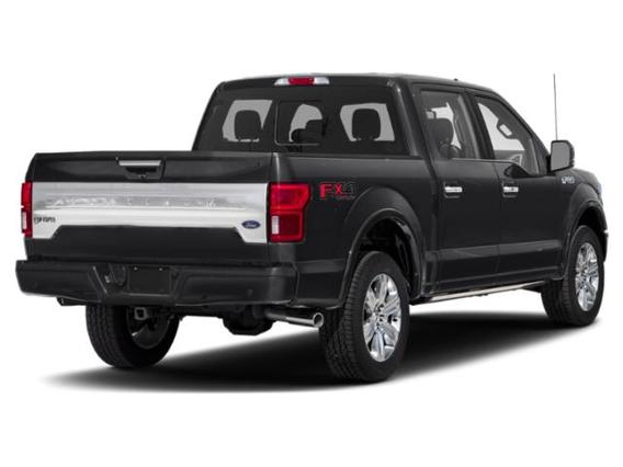 2020 Ford F-150 PLATINUM Short Bed Huntington NY