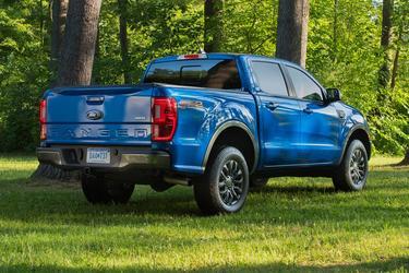 2020 Ford Ranger XL Standard Bed Durham NC