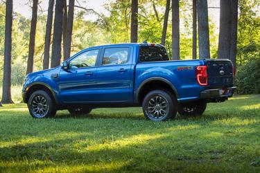 2020 Ford Ranger XL Extended Cab Pickup Durham NC
