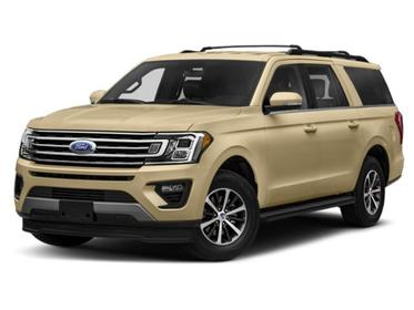 Desert Gold Metallic 2020 Ford Expedition Max KING RANCH SUV Huntington NY